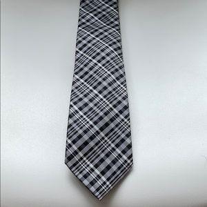 Ben Sherman 100% Silk Necktie